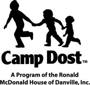 CampDost Logo PDF File